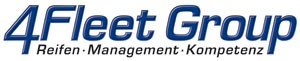 Logo 4Fleet Group GmbH